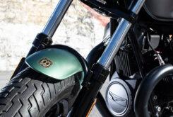 Moto Guzzi V9 Bobber Centenario 2021 (10)