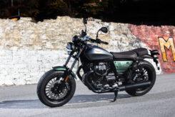 Moto Guzzi V9 Bobber Centenario 2021 (14)