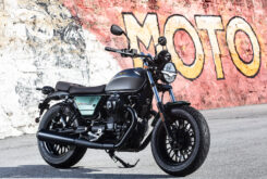 Moto Guzzi V9 Bobber Centenario 2021 (24)