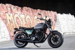 Moto Guzzi V9 Bobber Centenario 2021 (25)