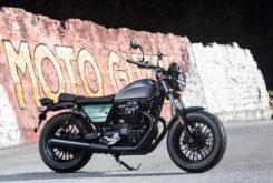 Moto Guzzi V9 Bobber Centenario 2021 (26)