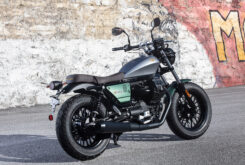 Moto Guzzi V9 Bobber Centenario 2021 (29)