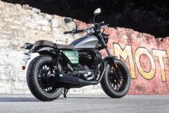 Moto Guzzi V9 Bobber Centenario 2021 (30)
