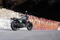 Moto Guzzi V9 Bobber Centenario 2021 (31)