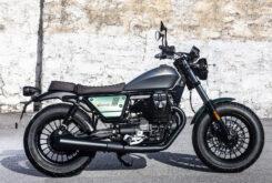 Moto Guzzi V9 Bobber Centenario 2021 (32)