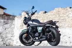 Moto Guzzi V9 Bobber Centenario 2021 (33)