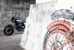 Moto Guzzi V9 Bobber Centenario 2021 (34)