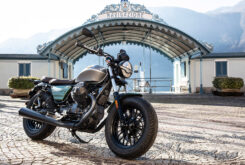 Moto Guzzi V9 Bobber Centenario 2021 (41)