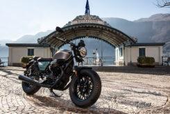 Moto Guzzi V9 Bobber Centenario 2021 (45)