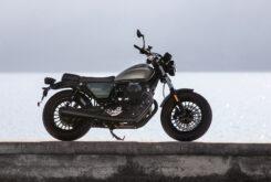 Moto Guzzi V9 Bobber Centenario 2021 (50)