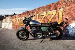Moto Guzzi V9 Bobber Centenario 2021 (51)