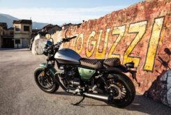 Moto Guzzi V9 Bobber Centenario 2021 (52)
