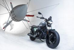Moto Guzzi V9 Bobber Centenario 2021 (61)
