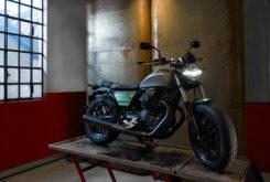 Moto Guzzi V9 Bobber Centenario 2021 (65)