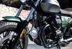 Moto Guzzi V9 Bobber Centenario 2021 (8)