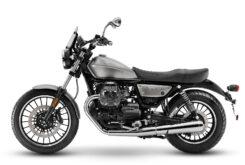 Moto Guzzi V9 Roamer 2021 (3)