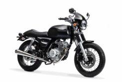 Orcal Sprint 125 2021 negro (17)