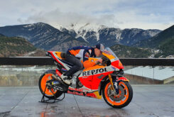 Pol Espargaro Repsol Honda MotoGP 2021 (2)