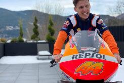 Pol Espargaro Repsol Honda MotoGP 2021 (4)