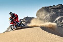 Ricky Brabec victoria Dakar 2021 septima etapa