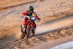 Ricky Brabec Dakar 2021