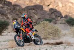 Sam Sunderland Dakar 2021 (2)