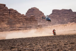 Sam Sunderland Dakar 2021