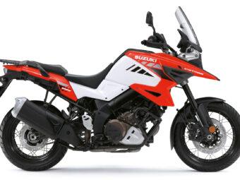 Suzuki V Strom 1050 XT 2021 (1)