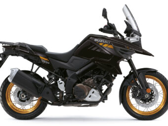 Suzuki V Strom 1050 XT 2021 (4)