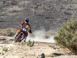 Toby Price KTM Dakar 2021