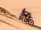 Toby Price Rally Dakar 2021