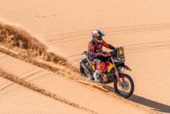 Toby Price Rally Dakar 2021