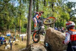 Toni Bou Honda Repsol Team Trial 2024 1