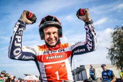 Toni Bou Honda Repsol Team Trial 2024 2
