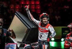 Toni Bou Honda Repsol Team Trial 2024 3
