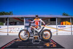 Toni Bou Honda Repsol Team Trial 2024 7