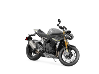 Triumph Speed Triple 1200 RS 2021 1