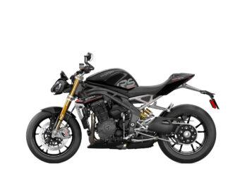 Triumph Speed Triple 1200 RS 2021 11