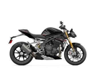 Triumph Speed Triple 1200 RS 2021 13