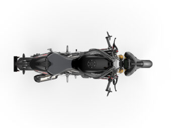 Triumph Speed Triple 1200 RS 2021 14