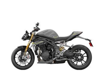 Triumph Speed Triple 1200 RS 2021 4