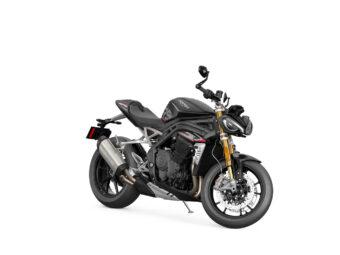 Triumph Speed Triple 1200 RS 2021 8