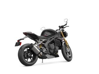 Triumph Speed Triple 1200 RS 2021 9
