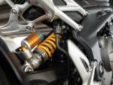 Triumph Speed Triple 1200 RS 2021 detalles 13