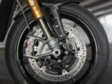 Triumph Speed Triple 1200 RS 2021 detalles 2