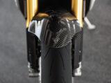 Triumph Speed Triple 1200 RS 2021 detalles 3