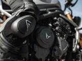 Triumph Speed Triple 1200 RS 2021 detalles 5