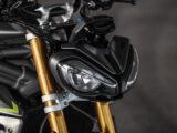 Triumph Speed Triple 1200 RS 2021 detalles 8