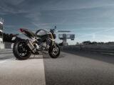 Triumph Speed Triple 1200 RS 2021 estaticas 5