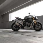 Triumph Speed Triple 1200 RS 2021 estaticas 9